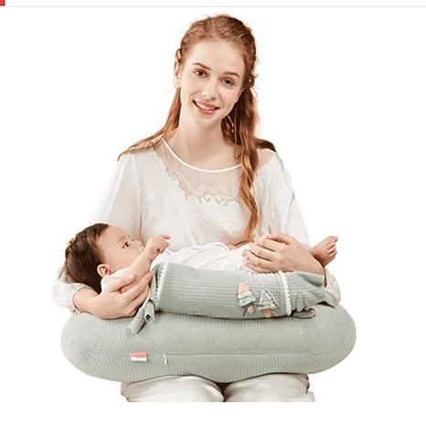 Almohada de lactancia, Almohada de alimentación para bebés ...