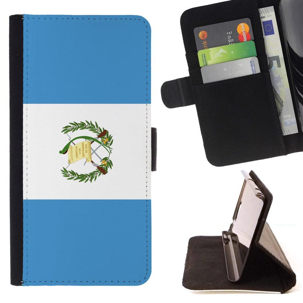 Amazon.com: STPlus Guatemala Guatemalan Flag Wallet Card ...