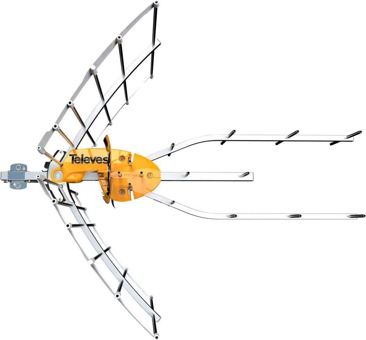 Televes 148921 Antena UHF LTE Ellipse: Amazon.es: Electrónica