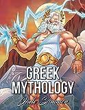 Greek Mythology%3A An Adult Coloring Boo...