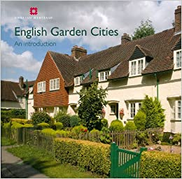 English Garden Cities: An introduction (Informed Conservation)