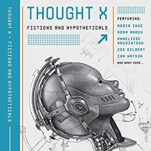 Thought X Audiobook