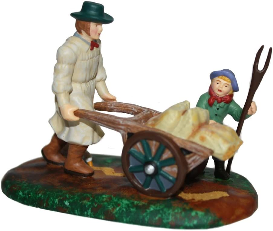 Victorian Sign Painter Department 56 Dickens Village Dept 6000599 Brand NEW Acce