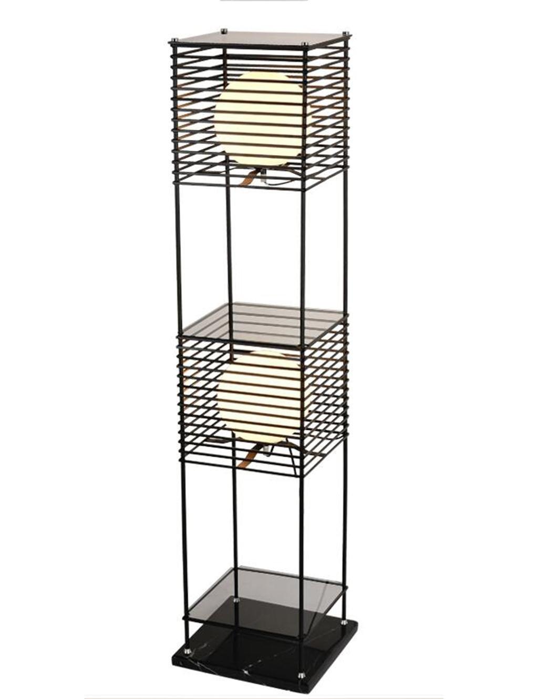 BODENLEUCHTE, Eisen Einfache Moderne Vertikale Kann Objekte Platziert Werden Stehleuchte Nachttisch Schlafzimmer Wohnzimmer Stehleuchte Wirkungsgrad: A +++ ( farbe : A )