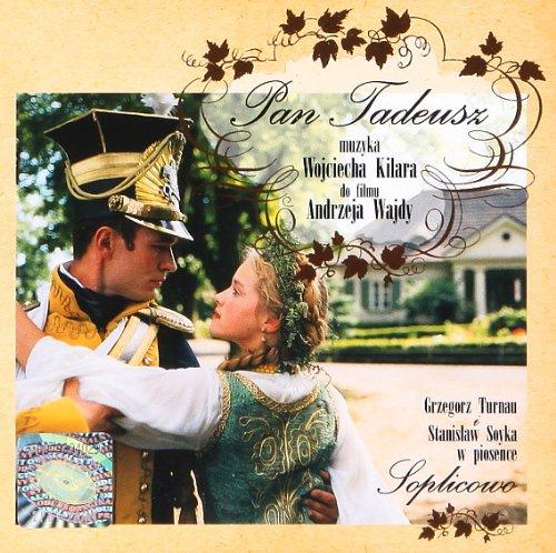 Pan Tadeusz by EMI Poland
