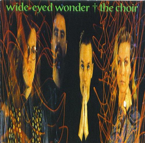 wide-eyed wonder by Myrrh