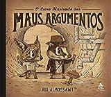 capa de O livro ilustrado dos maus argumentos