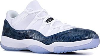 Jordan Air Mens Retro 11 Low CD6846-102