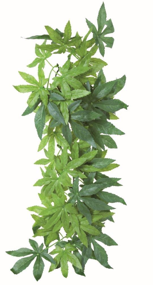 Trixie Abutilon Plante en Soie pour Reptile/Amphibien Diamètre 20 × 30 cm 4011905762364