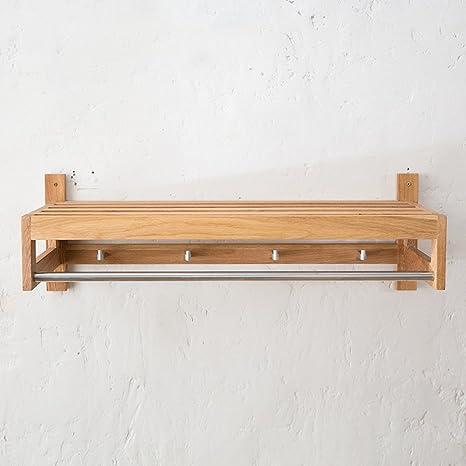 Nórdico minimalista estilo madera maciza madera de roble ...