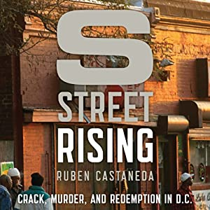 S Street Rising Audiobook