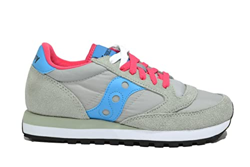 SAUCONY Da Donna Fashion Scarpe da ginnastica blu 5 US/3 UK