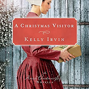 A Christmas Visitor Audiobook