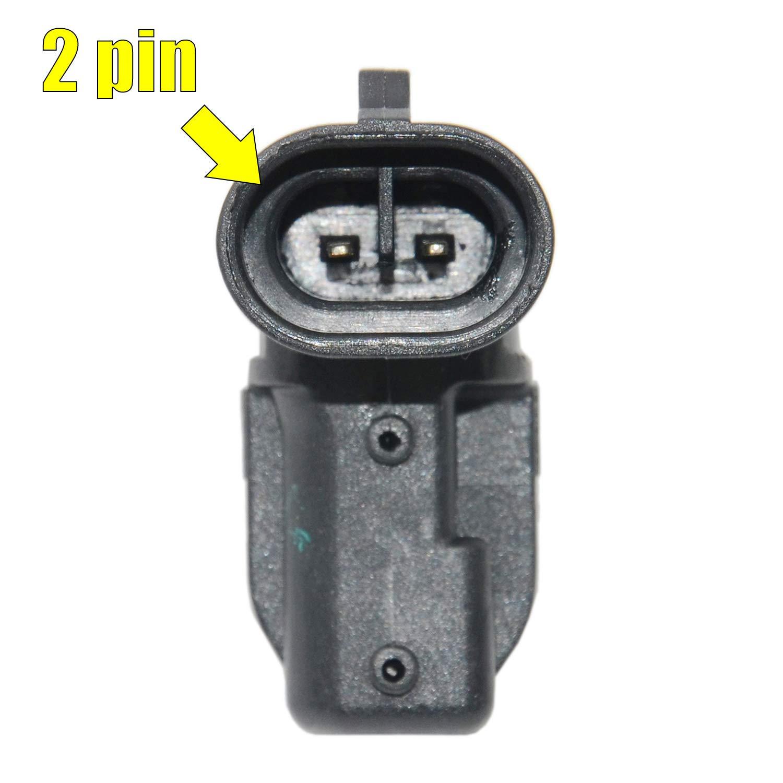 Anti Lock Brake Rear ABS Wheel Speed Sensor for JAGUAR S Type XJ XK X350 XR822753