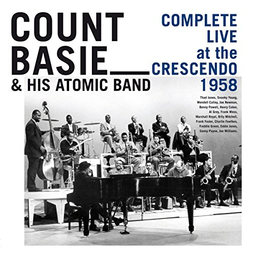 Count Basie - originally Clef 89162 - Zortam Music