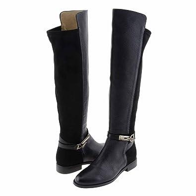 MusketiereSchuheamp; MusketiereSchuheamp; Flach Leder Handtaschen Stiefel Leder Handtaschen Flach Leder Stiefel 1cuK3TlFJ5