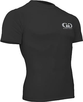 Amazon.com  Game Gear HT-603S-CB Men s and Women s Compression ... 7c4072cbdb