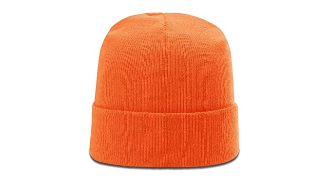 Richardson Sports R18 OSFM Blaze Orange at Amazon Men s Clothing store  99ebba6c3bd