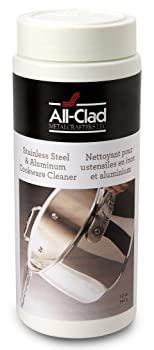All-Clad 12 oz Powder Stainless Steel Cleaner