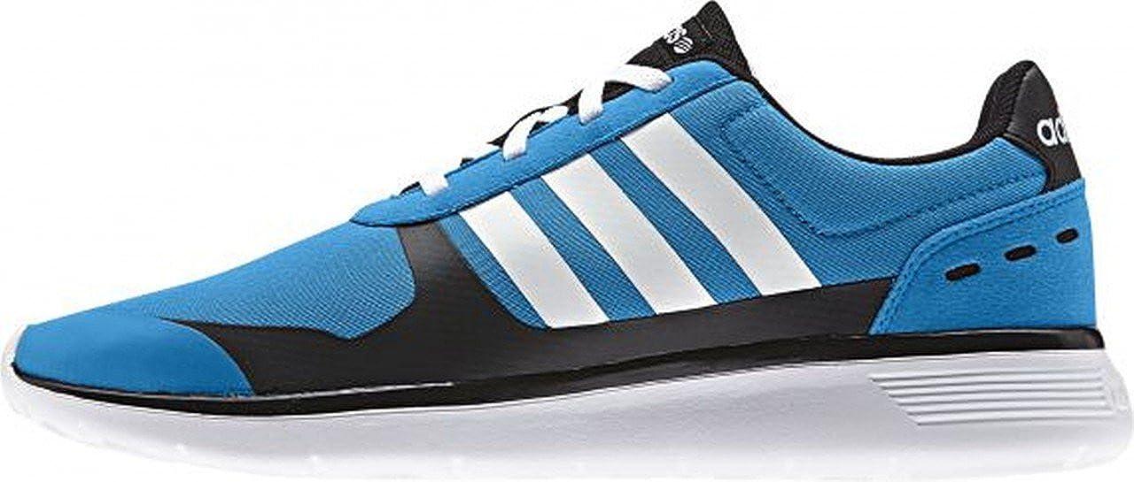 Adidas Lite ftwwht runner solBlau ftwwht Lite cschwarz, Größe Adidas 11 c28ec1