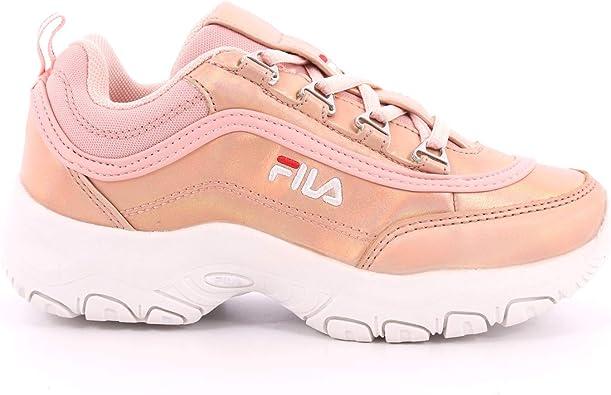 Fila 1010782 Zapatos Niño Rosa 31: Amazon.es: Zapatos y complementos