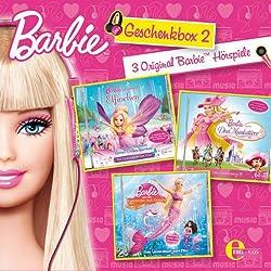 Barbie Geschenkbox 2