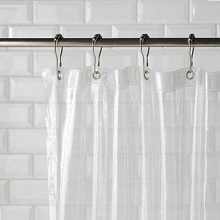 High Quality Shower Curtain Bathroom Waterproof Thickening