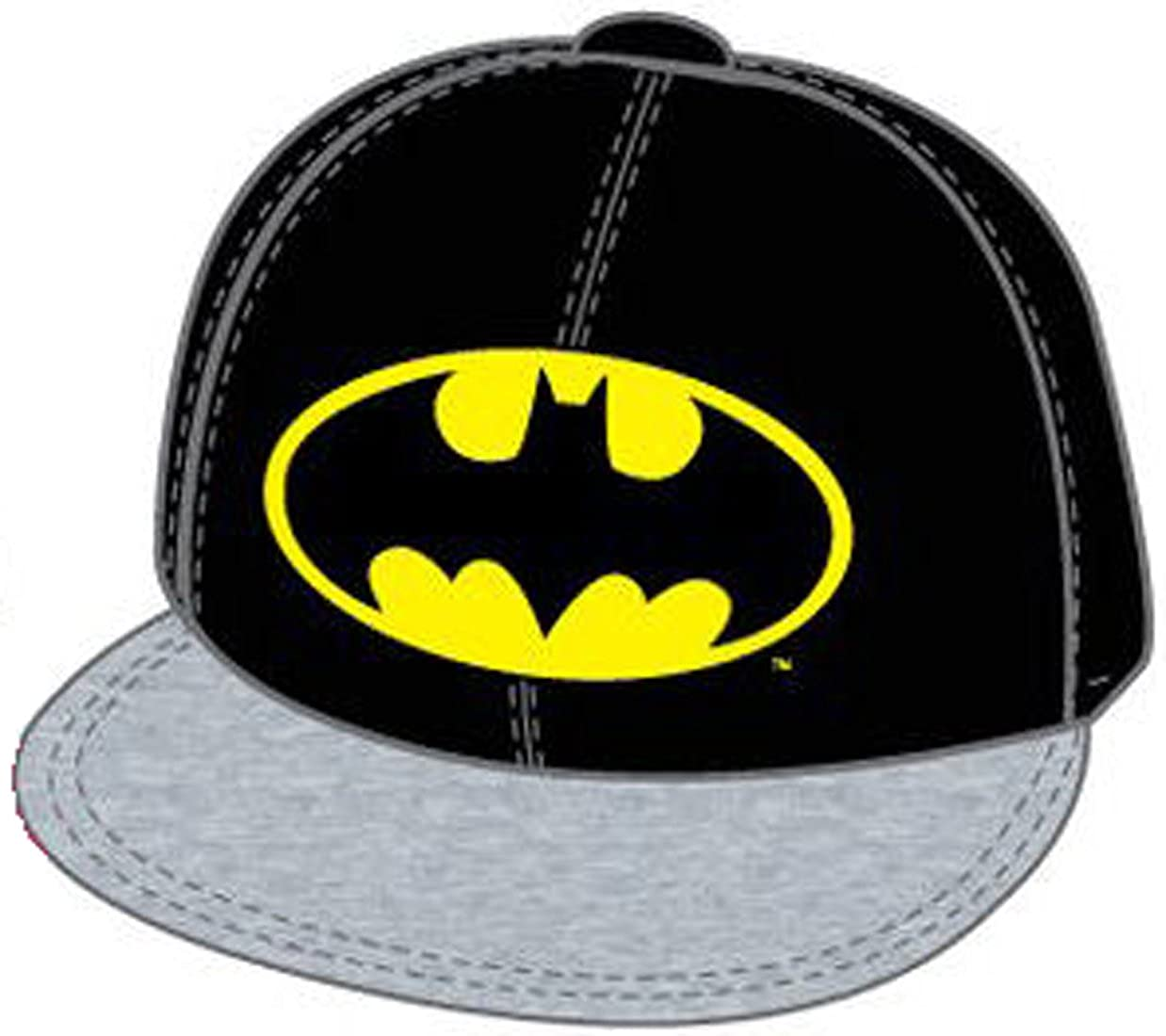 Gorra de Batman Logo: Amazon.es: Ropa y accesorios