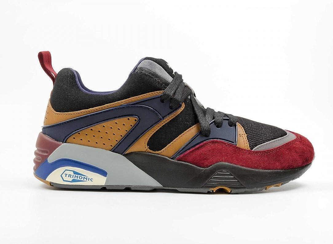 Puma Blaze of Glory Street Dark: : Chaussures et Sacs