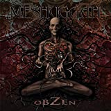 ObZen (Brown Double Gatefold Vinyl Re-Release)