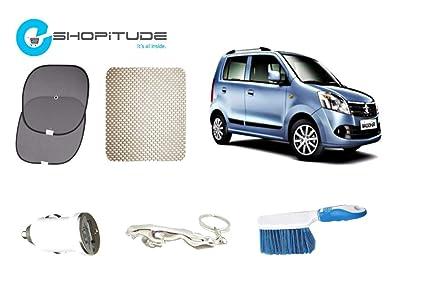Eshopitude Car Interior Combo Set Of 5 Marut1 Wagonr New Amazon In