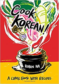 Cook Korean Cover