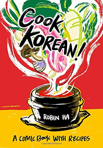 Cook Korean Review