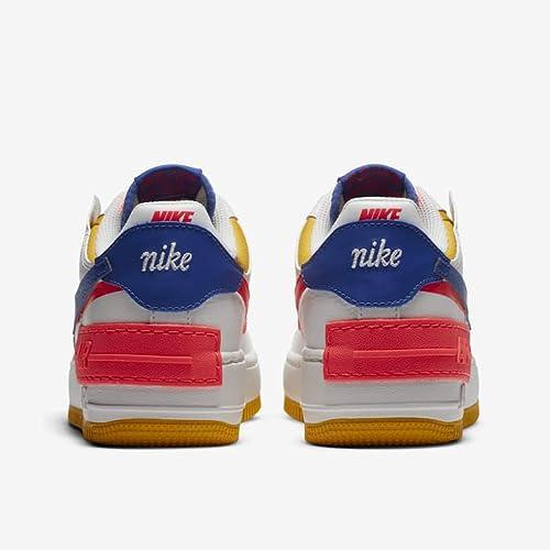 Amazon Com Nike Women S Shoes Air Force 1 Shadow Ci0919 105 Basketball Nike air force 1 mid '07 zapatillas de baloncesto, hombre. nike women s shoes air force 1 shadow ci0919 105
