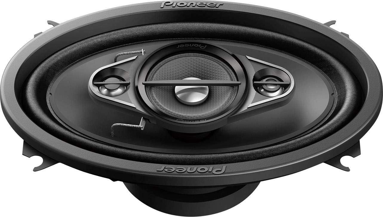 Pioneer TS-A4670F 4x6 4-Way Coaxial Speaker