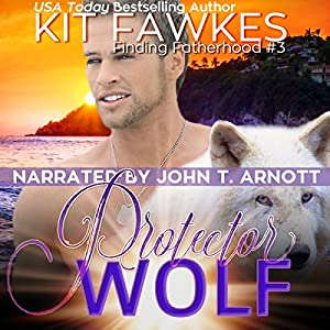 Protector Wolf Audiobook