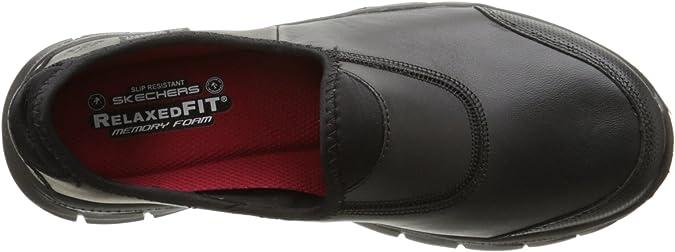 Sure Track Slip Resistant Shoe