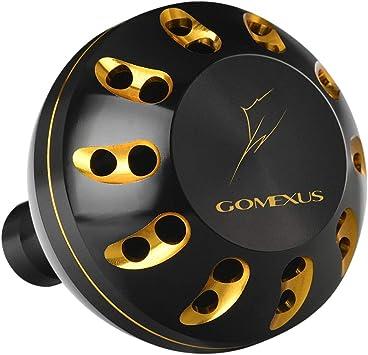 Gomexus Pomo Carrete para Penn Clash Conflict 5000-8000 Shimana ...
