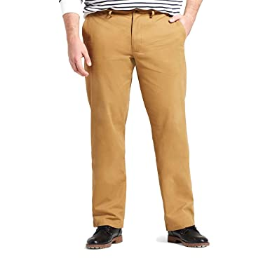 98bc3546d5e267 Goodfellow & Co Men's Big & Tall Straight Fit Light Brown Hennepin ...