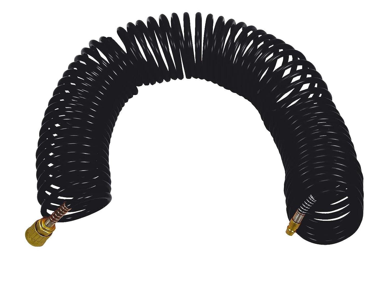 170020XSTN Stanley Schl/äuche PE Spiral Hose 15 m