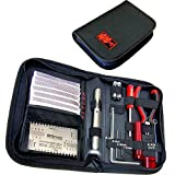 GIGmate Guitar Tool Kit and String Organizer - Guitar Gifts