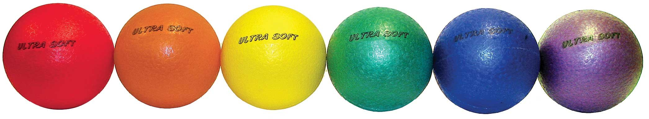 Great Lakes Sports Ultra Soft Playground Ball Set by Great Lakes Sports