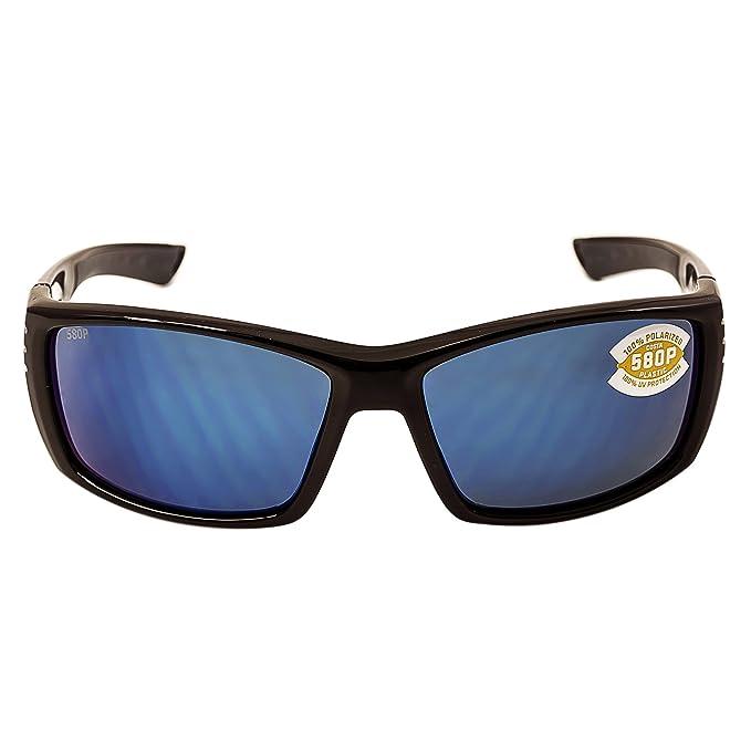 0b8198851b Costa Cortez Polarized Sunglasses - 580 Glass Lens - Men s  Amazon ...