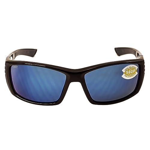Costa Del Mar Nueva Cortez CZ 01 opaco gafas de sol para hombre: Amazon.es: Zapatos y complementos
