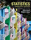 img - for Statistics for the Behavioral Sciences (PSY 200 (300) Quantitative Methods in Psychology) book / textbook / text book