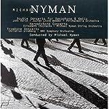 Nyman: Concertos