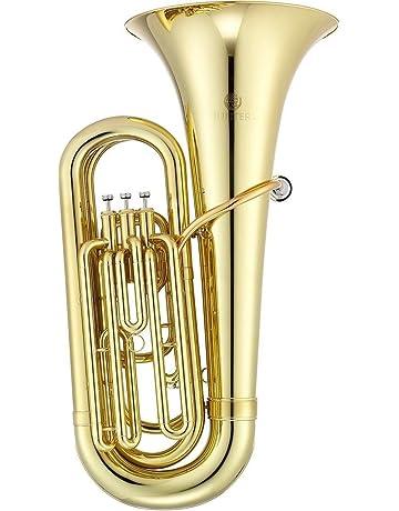 Jupiter JTU1000M Qualifier Series 3/4 Size Convertible BBb Tuba Lacquer