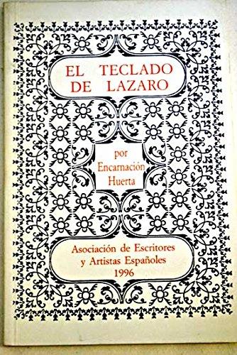 El teclado de Lazaro (Spanish) Paperback – February 1, 1996