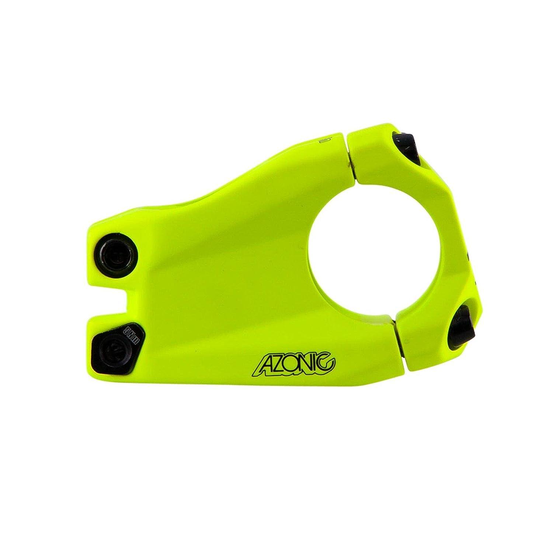 AZONIC Baretta Evo Vorbau Fahrrad Lenker Klemmung Aluminium Halterung Befestigung MTB 31,8 mm 40 mm, 3050-200