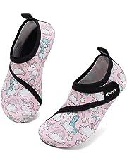 VIFUUR Unisex-Child Kids-WS Water Shoes
